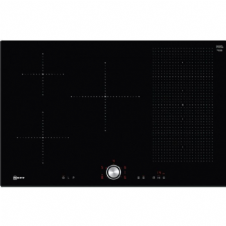 Neff T58FT20X0 Induction hob with front edge 802 mm